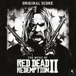 Various Artists The Music Of Red Dead Redemption 2 OST