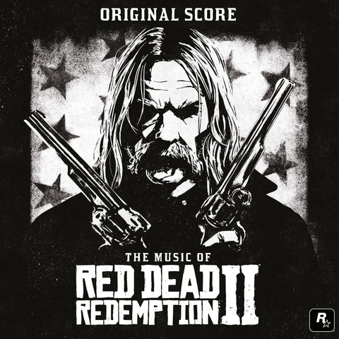 The Music Of Red Dead Redemption 2 OST (Score)