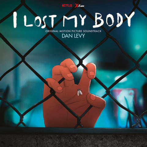 I Lost My Body OST