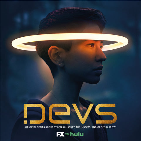 Devs (Original Series Soundtrack)