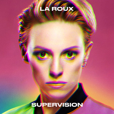 La Roux Supervision 5052442016557 Worldwide Shipping