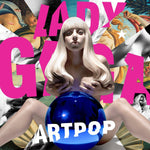 Lady Gaga Artpop 0602577517051 Worldwide Shipping