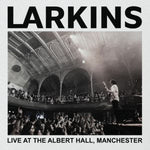 Larkins Live At The Albert Hall Manchester Sister Ray