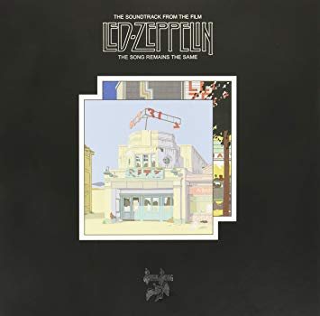 Led Zeppelin Song Remains Super Deluxe Box Set Sister Ray