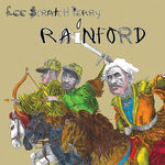 Lee Scratch Perry Rainford Sister Ray