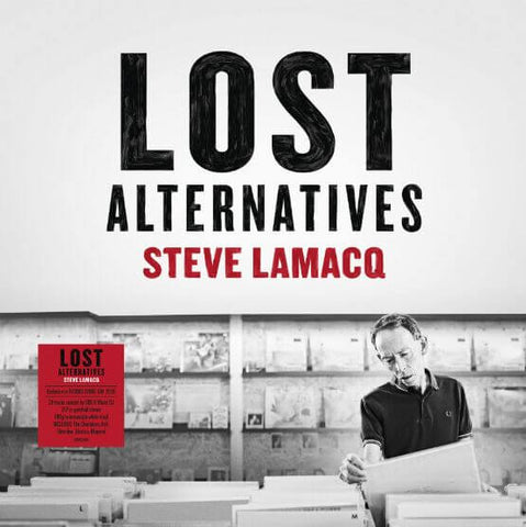 Lost Alternatives Sister Ray
