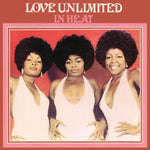 Love Unlimited In Heat Sister Ray
