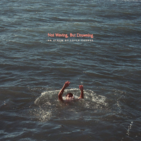 Loyle Carner Not Waving But Drowning Sister Ray
