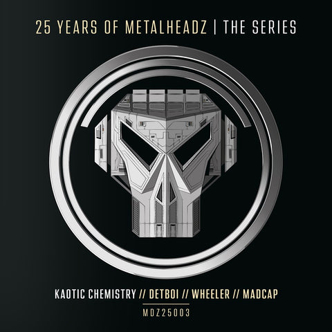 25 Years of Metalheadz – Part 3