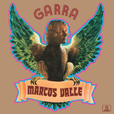 Marcos Valle Garra Sister Ray