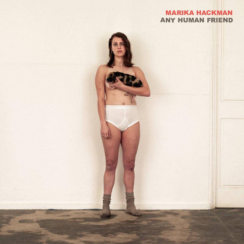 Marika Hackman Any Human Friend Sister Ray