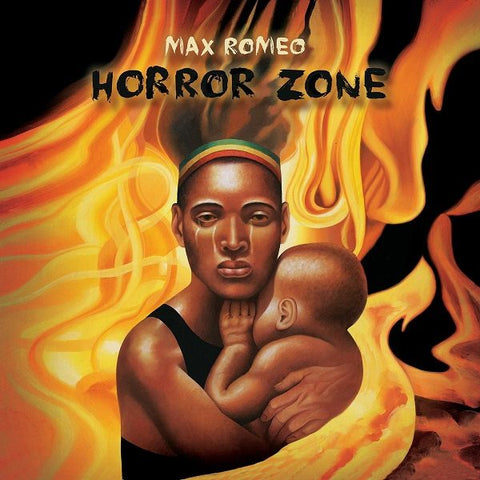 Max Romeo Horror Zone Sister Ray