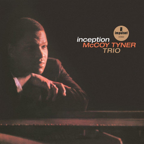 McCoy Tyner Trio Inception Sister Ray