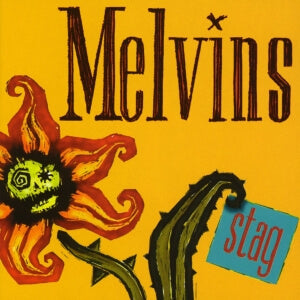 Melvins Stag Sister Ray