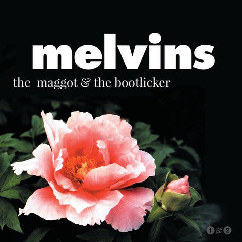 Melvins The Maggot & The Bootlicker Sister Ray