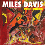 Miles Davis Rubberband Sister Ray
