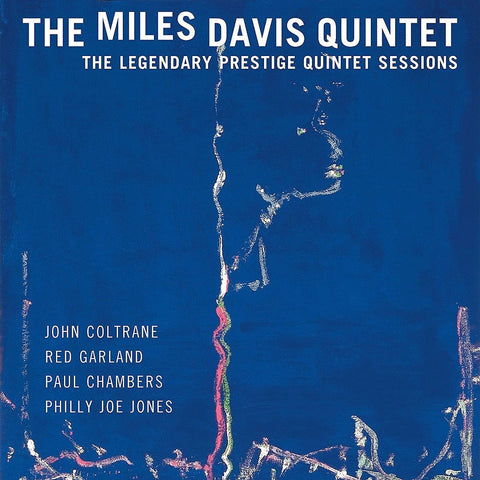 Miles Davis The Legendary Prestige Quintet Sessions 6LP