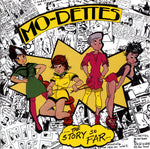 Mo-dettes The Story So Far Sister Ray