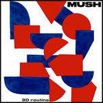 Mush 3D Routine 5056340100523 Worldwide Shipping