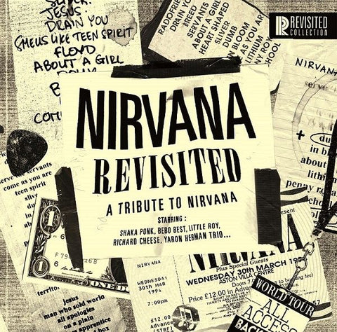 NIRVANA REVISITED Sister Ray