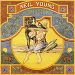 Neil Young Homegrown 0093624898689 Worldwide Shipping