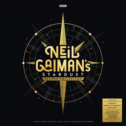 Neil Gaiman's Stardust Record Collection