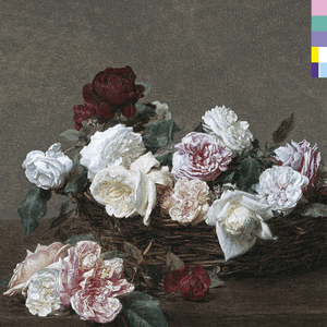 New Order Power, Corruption And Lies Sister Ray