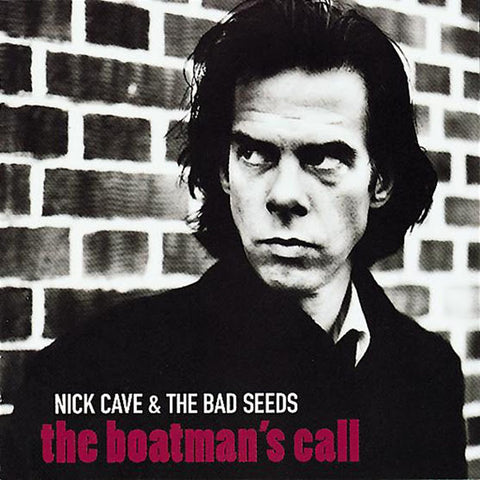 Nick Cave & The Bad Seeds The Boatman's Call Sister Ray