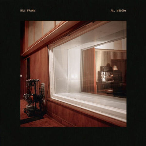 Nils Frahm All Melody Sister Ray