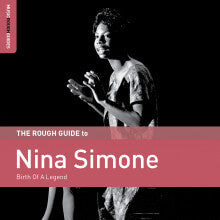 Nina Simone Rough Guide Sister Ray