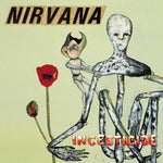 Nirvana Incesticide 2LP 602537204830 Worldwide Shipping