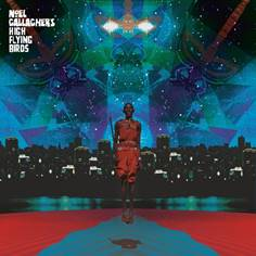 Noel Gallagher's High Flying Birds This Is The Place EP Sister Ray