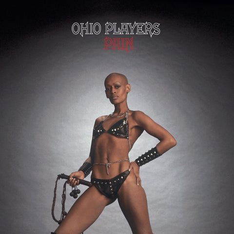 Ohio Players Pain LP 029667011211 Worldwide Shipping