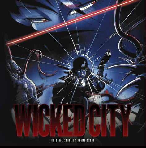 Wicked City OST