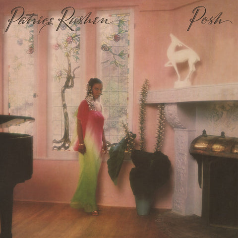 Patrice Rushen Posh 4062548005677 Worldwide Shipping