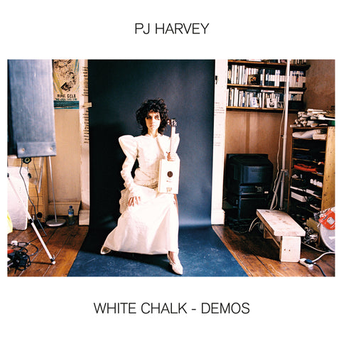 White Chalk - Demos