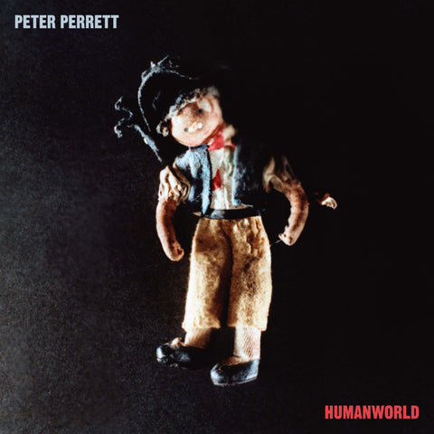 Peter Perrett Humanworld Sister Ray