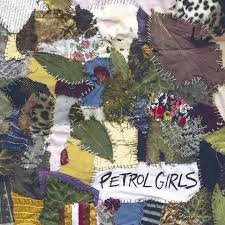 Petrol Girls Cut & Stitch Sister Ray