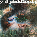 Pink Floyd A Saucerful Of Secrets Sister Ray
