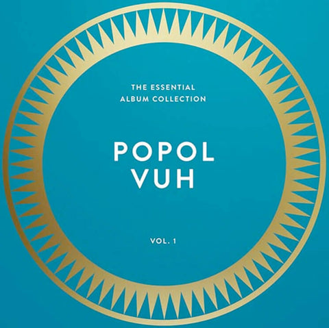 The Essential Album Collection Vol. 1