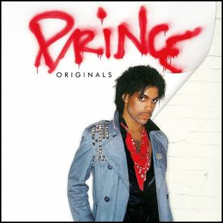 Prince Originals Sister Ray