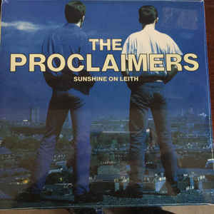 The Prpclaimers Sunshine On Leith LP 190295784416 Worldwide