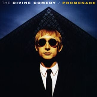 The Divine Comedy Promenade 5024545890211 Worldwide Shipping