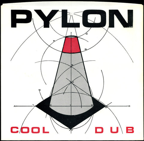 Pylon Cool / Dub 7 0607396414314 Worldwide Shipping