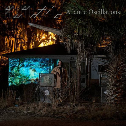 Quantic Atlantic Oscillations album Sister Ray