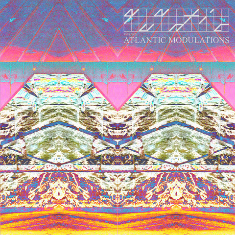 Quantic Atlantic Modulations 12 5060609661755 Worldwide