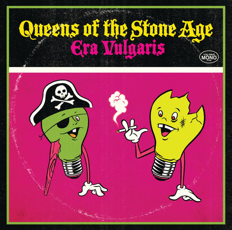 Queens Of The Stone Age Era Vulgaris LP 0602508108259