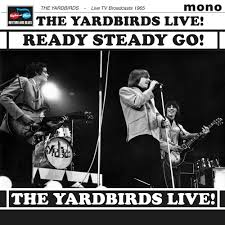 Ready Steady Go! Live in '65
