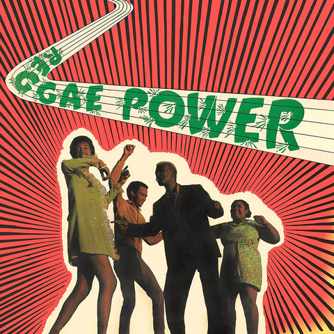 REGGAE POWER: ORIGINAL ALBUM PLUS BONUS TRACKS