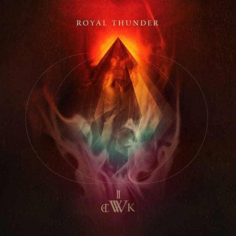 Royal Thunder Wick Limited 2LP 730003733819 Worldwide
